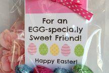 CELEBRATE :: Easter Decor & Inspiration