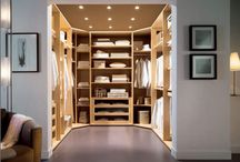 Bedroom - Wardrobe
