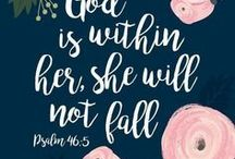 Bible Verses for Moms