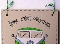 Campervan Love <3