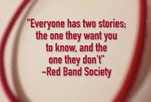 Red Band Society / Red Freaking Band Freaking Society