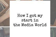 Writing & Media