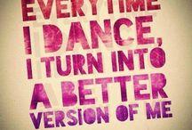 Αγαπώ τον χορο