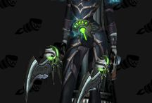 transmogs wow