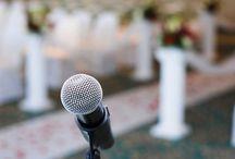Hiburan (MC) Pernikahan di Surabaya / Kumpulan foto inspirasi vendor hiburan (mc) pernikahan di Surabaya