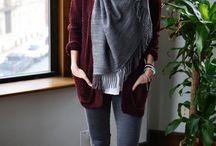 scarf envy