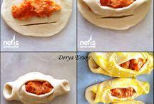 Mutfakta / by Emine Pelit