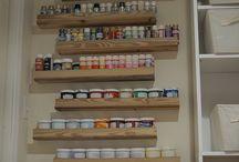 Storage&Shelves