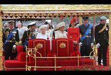 England & The Monarchy