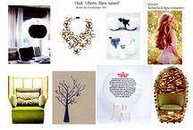 Soline du PUY - Collection 2016/2017 : Blanc Naturel / Accessoires de mode - mariage - cocktail - la mariée - bijou de tête - bracelet - collier - boucles d'oreilles - pochette - sac - broche