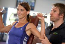 Health Club / Cottingham Parks Health Club - gym, swim and studio