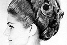 Ladies' Hair  - Mod / Large and in charge