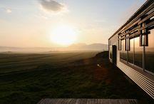 Stylish Vacation Rentals Iceland #iceland