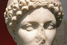 Empress Claudia Octavie 42-62