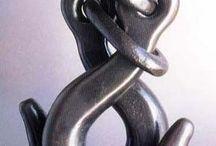 Arte del metal