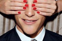 nail polish / by Erin Burnham