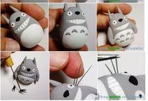 Totoro y más
