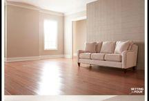 upgrading my living room