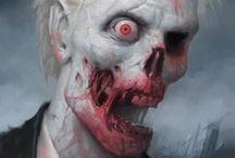 zombie zoo