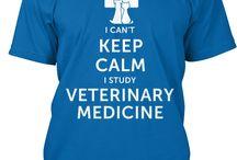Veterinary life / Il mio magico lavoro ...
