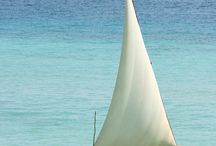 Transport - Dhow