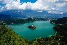 Misteriosa Eslovenia