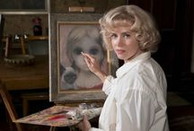 Movies: Big Eyes / by Little Gothic Horrors