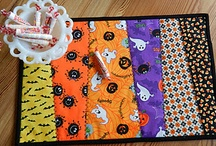 Sewing- Placemats,etc