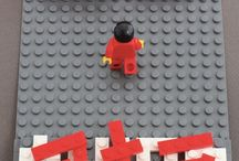 LEGO!!! / by Smokkee G