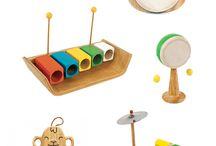 instrumentos kids