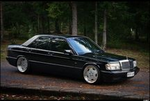 Mercedes Benz ☆