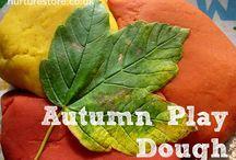 Autumn Activities & Fun