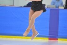 Skating! <3  / by Angie Miske