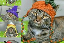 Cat Lovers Knit and Crochet