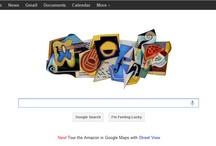 Google Doodle / by Videathink