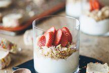 My breakfast . ..