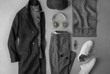 Ting å ha på seg