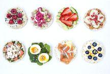 Amazing snacks