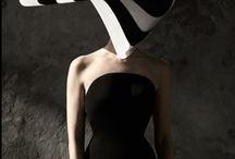 art chapeau