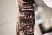 tatto top