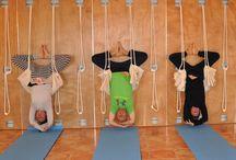 yoga : retreats