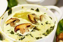 Zuppe&Vellutate