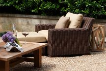 Furniture Maintenance Tips / Tips on how to maintain your outdoor furniture. / by Summer Classics