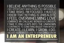 Entrepreneur Quotes Keep Me Juiced Up / by Tricia Ang