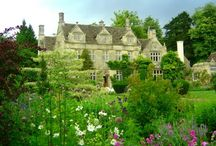Dreamy Weekends in the Cotswolds