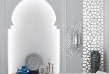 Mosque Interior Design