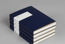 BINDING / Binding of books, magazines, menus: design, techniques, materials