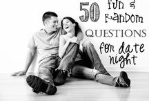 Couples Ideas