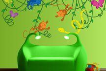 Kinder Ideas / by Alma Zamora