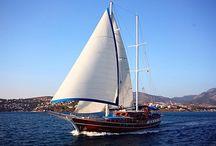 BLUE CRUISE / #gulet, #yacht, #bluevoyage, #yachtcharter,  www.cnlyacht.com